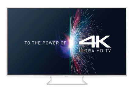 Panasonic 4K televisor