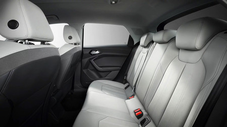Audi A1 2019 13