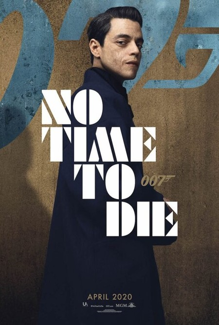 No Time To Die Ver6