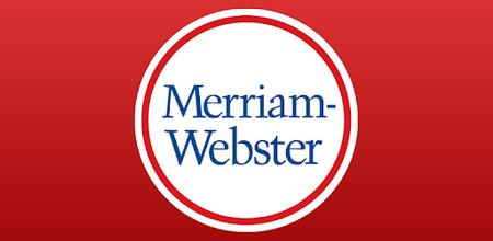 Merrian Webster
