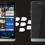 """""""Hamburg"""" apunta a ser el gama media de BlackBerry para 2016, según las filtraciones"""