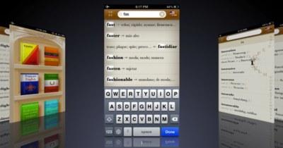 Languages, lleva contigo los diccionarios de idiomas que quieras y sin internet (iOS)