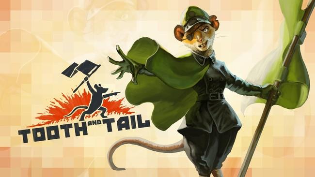Tooth and Tail y Forts se juegan gratis este fin de semana en Steam