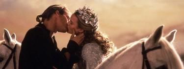 30 años después, 'La princesa prometida' sigue siendo la aventura romántica definitiva