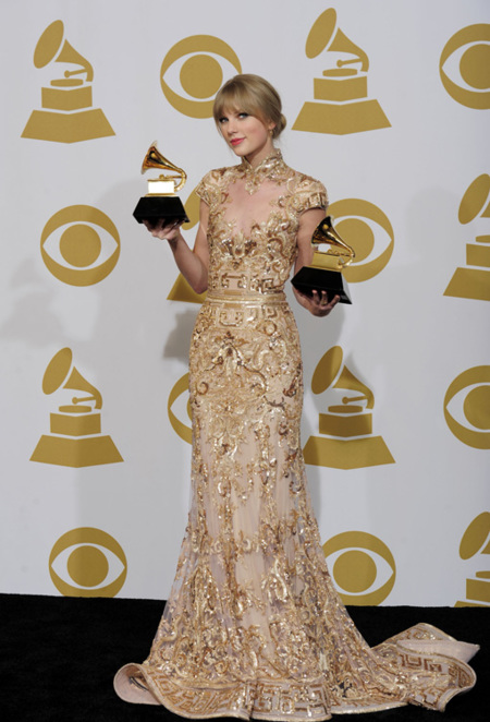 Jennifer Grammy