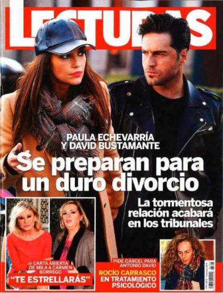 ¿Un duro divorcio o no lo es tanto?