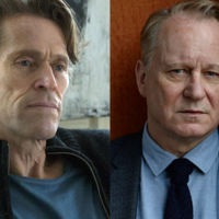 Willem Dafoe y Stellan Skarsgard se unen a 'The Man Who Killed Don Quixote' de Terry Gilliam