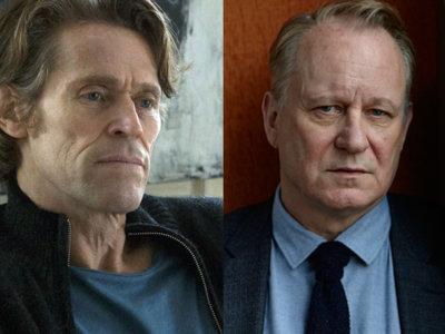 Willem Dafoe y Stellan Skarsgard se unen a 'The Man Who Killed Don Quixote' de Terry Gilliam