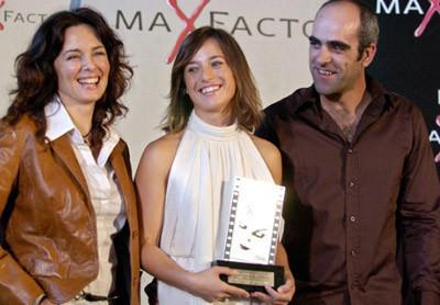 Marta Etura, el rostro más bello del cine español
