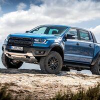 La Ford Ranger Raptor viene para México y se presentará este mismo mes