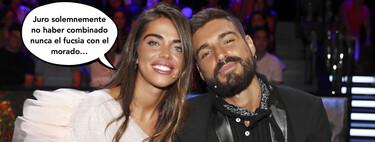 El motivo por el que Violeta Mangriñán y Fabio Colloricchio declararán ante un juez