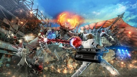 Freedom Wars, Oreshika: Tainted Bloodlines y Soul Sacrifice Delta se aproximan a España