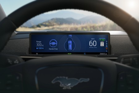 Ford Co Pilot 360 Se Actualiza Con Conduccion Semiautonoma 6