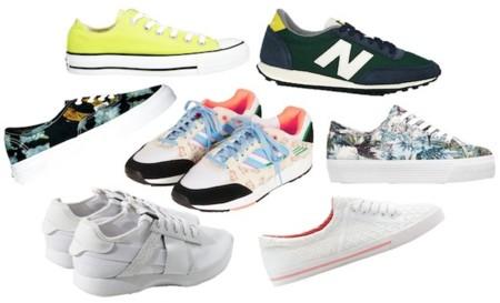 zapatillas deportivas verano 2014