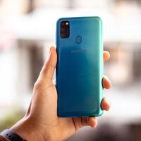El Samsung Galaxy M30s empieza a actualizarse a Android 11 con One UI 3.0