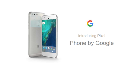 Carphone Warehouse Google Pixel