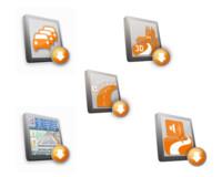Navigon Fresh actualiza los GPS con nuevas funcionalidades