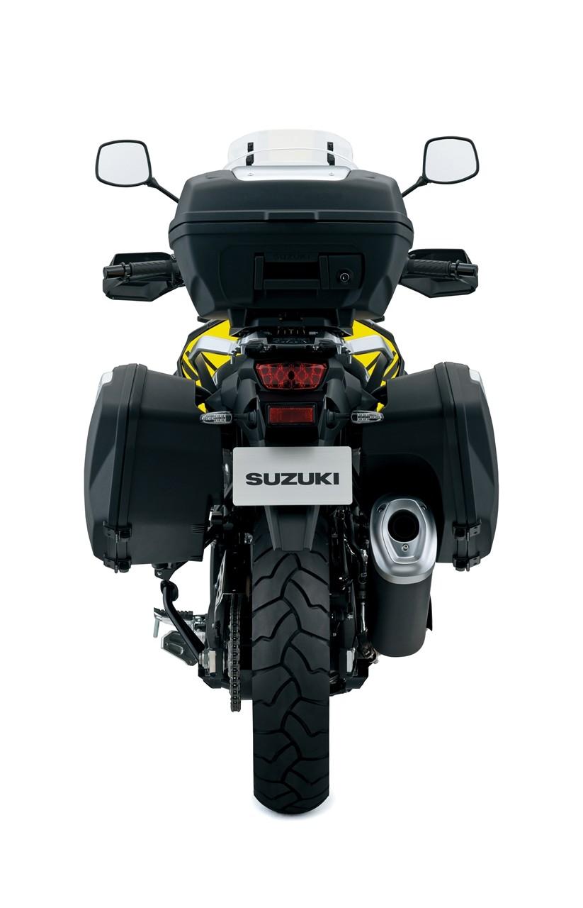 Foto de Suzuki DL1000 V-Strom 2017 (89/101)