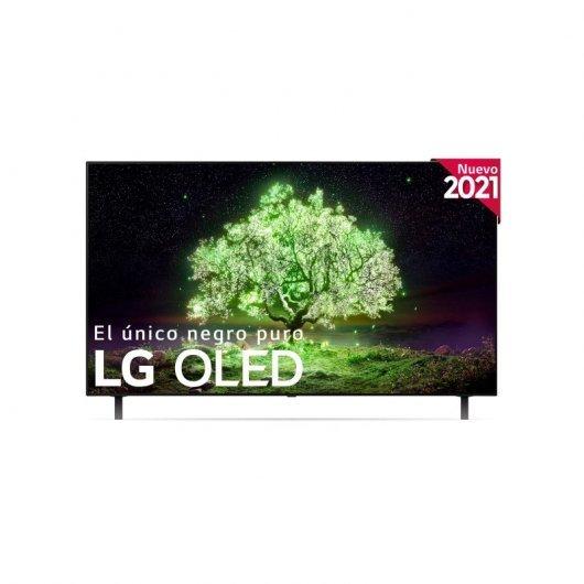 """LG OLED55A16LA 55"""" OLED UltraHD 4K"""