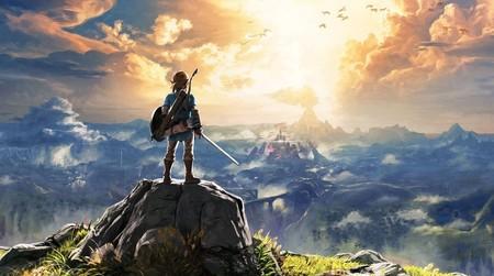 Nintendo deja ver los primeros 30 minutos de 'Zelda: Breath of the Wild' en modo sobremesa y portátil