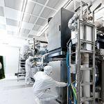 Los 7 nanómetros de Samsung, en cifras: 20% más potentes, 30% más económicos y un 40% más pequeños