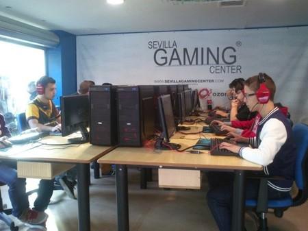Sevilla Gaming Center