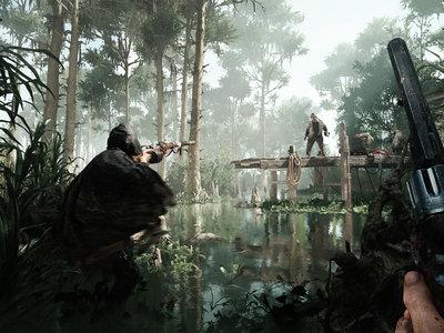 Hunt: Showdown, el nuevo FPS de Crytek, se deja ver en su primer gameplay de diez minutos