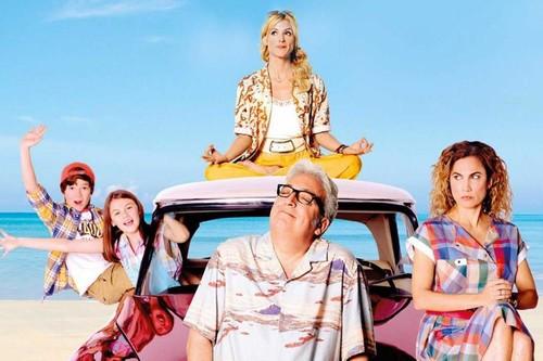 'El mejor verano de mi vida': así es la comedia bobalicona que triunfa en los cines españoles