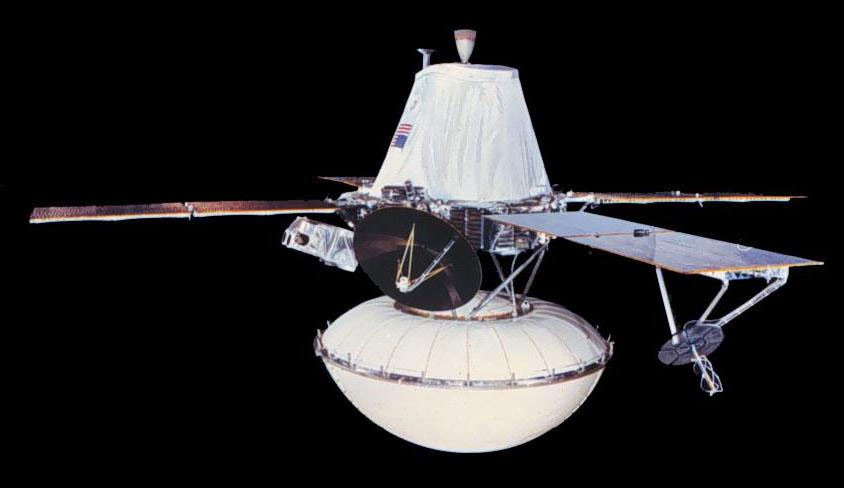 Nasa Viking 01
