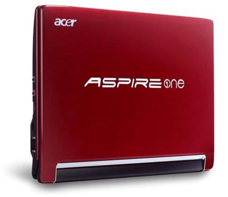 Acer Aspire One 533, la última apuesta de Acer llega a España