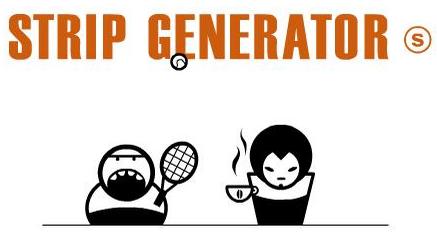 Strip Generator te ayuda a hacer tus propios comics