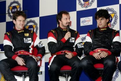 Previo 24 horas Le Mans: Los pilotos españoles