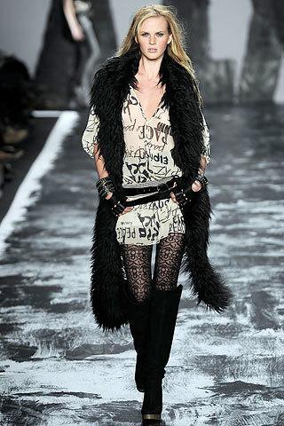 Foto de Miss Sixty Otoño-Invierno 2009/10 en la Semana de la Moda de Nueva York (6/8)