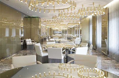 Foto de Gold, el restaurante de D&G (1/14)