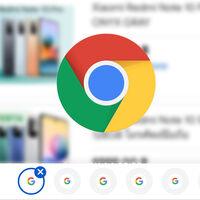 Google Chrome prepara cambios en las pestañas agrupadas, primero en su beta