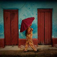 'Viaje onírico por la piel de Venezuela', de Arturo Macías, retratando lo que no sale en las noticias de este país sudamericano