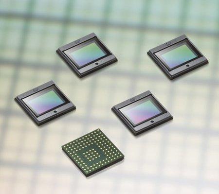 16mp Samsung Sensor