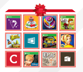 Muchas ofertas interesantes de Red Stripe para Windows 8/RT y Windows Phone