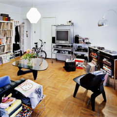 Foto 6 de 7 de la galería habitaciones-dj en Decoesfera