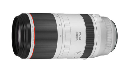 Rf 100 500 Mm F4 5 7 1 L Is Usm