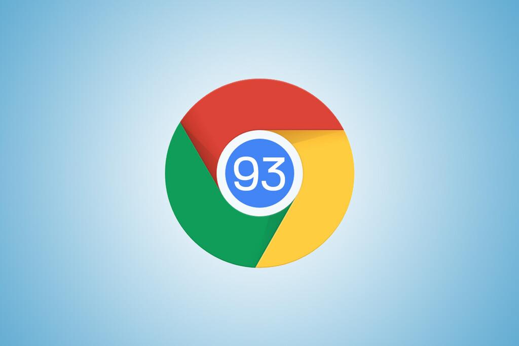 Google Chrome 93 ya disponible en Google Play: Material You, compartir como notas y otras novedades