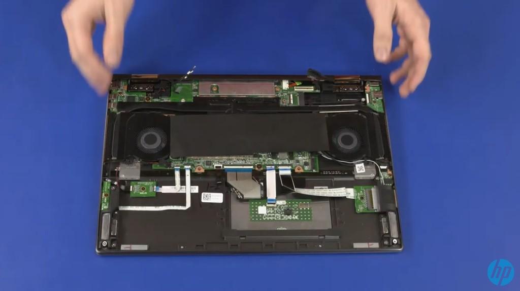 En un movimiento fantástico HP publica cientos de vídeos en YouTube para guiarte en la reparación de sus PCs y portátiles