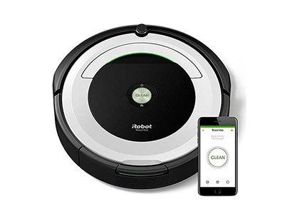 Roomba 691, un completo robot de limpieza, hoy en Amazon por sólo 429 euros