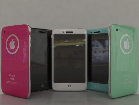 Apple podría presentar el iPhone 4G el próximo 22 de junio