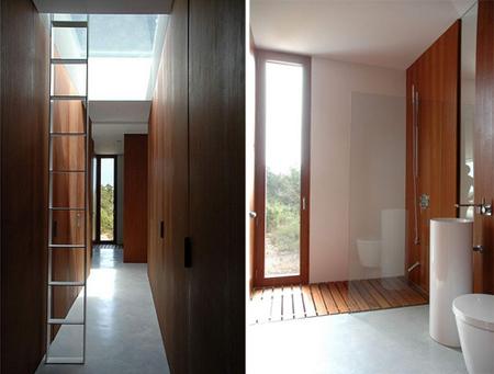 casa Marià - baño