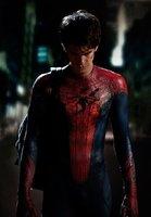 Andrew Garfield como Spider-Man, primera imagen oficial