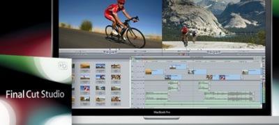 Nuevo Final Cut Studio: nuevas funcionalidades y mejor integración con el sistema