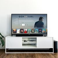Algunas Smart TV envían datos como ubicación o IP a Netflix, Google, Amazon, Facebook o Microsoft, según dos estudios