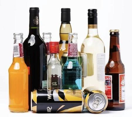 Combatiendo la calvicie... y el consumo de alcohol
