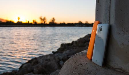 BLU, la marca que más smartphones libres vende en EEUU, en el camino de abandonar Windows